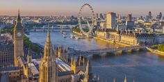 London Is Now Cheaper Than Paris, New York and Tokyo