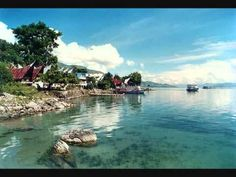 Toba Dream 4 (Viky Sianipar, Alsant Nababan & Ras Muhammad): Pulo Samosir