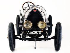 1912 Bugatti Type 16