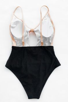 This will be your favorite swimsuit this season. Product Code: CYY21348 Details: Bow at front High leg cut Shirring at front Removable padding bra Adjustable shoulder straps Regular wash Fabric:80% chinlon,20% spandex SIZE(IN) USA UNDERBUST WAIST HIP S 4/6 24.4 24.4 29.9 M 8/10 25.9 25.9 31.5 L 12/14 27.6 27.6 33.1 XL One Piece Swimwear, Bikini Swimwear, Bikinis, One Piece Swimsuit, Cool Outfits, Summer Outfits, Pullover Shirt, Cute Bathing Suits, Swimming Costume
