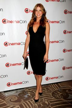 Adrianne Palicki Photos Photos - Adrianne Palicki walks the red carpet for Paramount Pictures Host Opening Night Presentation and Party at CinemaCon in Las Vegas. - Chris Rock at CinemaCon in Las Vegas