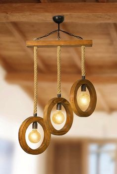 Table Lamp Wood, Wooden Lamp, Wooden Chandelier, Chandelier Lighting, Rustic Lighting, Lighting Design, Rustic Lamps, Driftwood Lamp, Wood Pendant Light