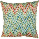 Found it at Wayfair - Trend Spotter Cotton Throw Pillow