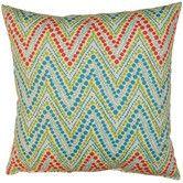 Found it at Wayfair - Trend Spotter Cotton Throw Pillow