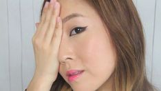 BubzBeauty's 8 Ways to Wear Eyeliner | Makeup For Asian Eyes | Makeup Tutorials Guide