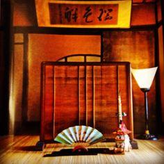 Kinmata, Kyoto #japan #kyoto #kinmata #ryokan #traditional #historical #building #interior #design #wood #elegant #refined