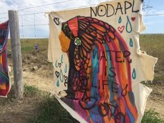 PBPN Sends Supplies to Standing Rock