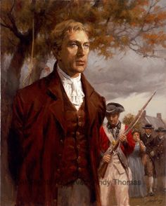 """Nathan Hale - was an American soldier and spy for the Continental Army during the American Revolutionary War. He volunteered for an intelligence-gathering mission in New York City but was captured by the British and executed. His last words before being hanged were purported to be """"I only regret that I have but one life to lose for my country."""" Hale has long been considered an American hero and, in 1985, he was officially designated the state hero of Connecticut."""