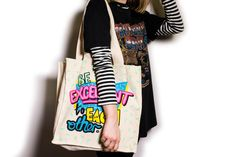 Lush is an amazing company with great morals and ethics, and this bag they released just shows how perfect they are! Cruelty Free, Lush, Reusable Tote Bags, Blog, Clothes, Fashion, Outfits, Moda, Clothing