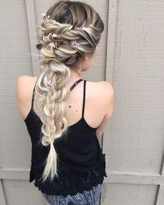 Hair Inspiration 2019-04-12 22:01:35