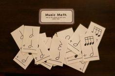 musicmath