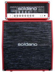 Soldano Super Lead Overdrive (SLO-100)
