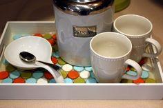 Sweet Something Designs: Bottle Cap Tray