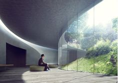 jaja architects - Natural Garden of History