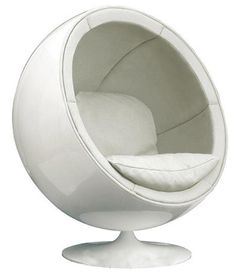 design your own ball chair made in the usa only at inmod