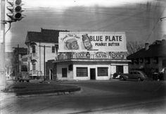 nola-blue plate peanut butter