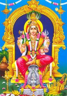 44 Best Hindu Goddess images in 2019 | Goddesses, Hinduism, God pictures