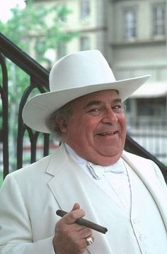 Sorrell Booke who played the villainous Boss Hogg in the TV series The Dukes of Hazzard was born in 1930 in Buffalo New York.  He studied at Columbia University and Yale. Although he mostly performed in TV shows, Booke acted in a few movies over the years... Read more>>