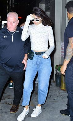 Kendall Jenner Street Style - Kendall Jenner's Best Fashion Looks
