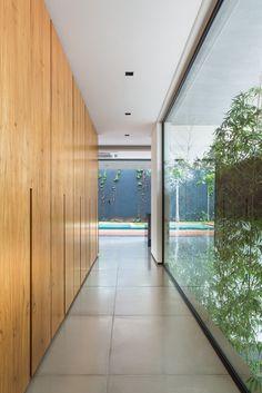 Galería de Residencia ACT / CF Arquitetura - 15