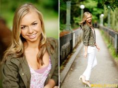 @Michelle Moore, senior portraits, fashion clothing ideas