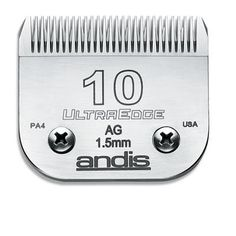Andis UltraEdge #10 Replacement Blade - Weaver Leather Livestock
