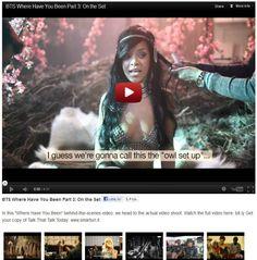 Tak wygląda przykładowy kanał YouTube, który osadzamy na Facebooku.