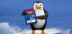 How to Write Format and Manage an SD Card in Linux #Linux