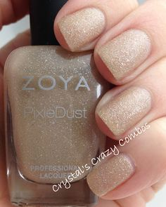 Work Appropriate Nail Polish Doesnt Have To Be Boring Get With The Best Neutral Zoya Godiva We All Know That