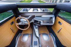 Sbarro Eight Hotrod Concept 5