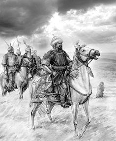 Tatar mirza