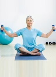 exercise is good for people with arthritis