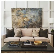Love This Art Piece Bruner Residence From Houzz