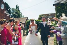 Natasha and Ashley #wedding at Packington Moor https://twitter.com/packingtonmoor