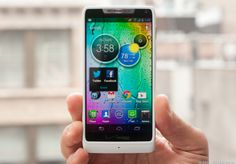 Fast, compact, and stylish, the $99.99 Motorola Droid Razr M is an excellent Android deal on Verizon. via @CNET