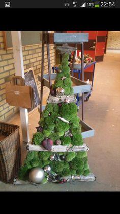 Min absoluta favorit dekoration till julen!!