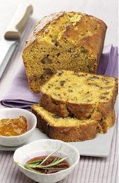 die Bioküche: Rezepttipp: Süßkartoffel-Walnuss-Brot Die Süßkartoffel ist gesund, vielseitig und lecker. Mit Vanille, Zimt, Ingwer und Walnüssen kann sie geschmacklich passend zur Weihnachtszeit zu einem aromatisch Süßkartoffel-Walnuss-Brot verarbeitet werden.