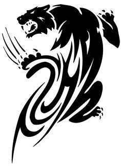 Puma Big Cat Motif