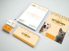 Vet Vem - Branding - Procurada - Agência de Marketing Digital e Comunicação