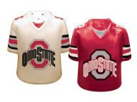 Gameday Salt And Pepper Shakers and other Ohio State Buckeyes products at OhioStateBuckeyes.com! #GoBucks