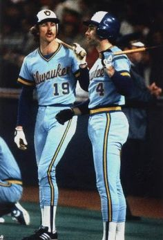 Yount And Molitor