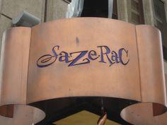 Sazerac Seattle