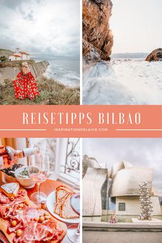 9 excuses to be lured to Bilbao, Spain Bilbao, Menorca, Europe Destinations, Spain Road Trip, San Sebastian Spain, Spain Culture, Spain Travel Guide, Gardens Of The World, Spain Holidays