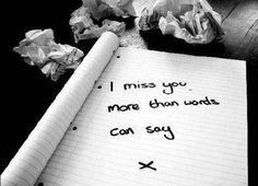 miss you pictures - Bing Images