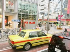 There are many Taxi like this, so cute