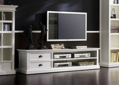 Landhaus TV-Board Sideboard