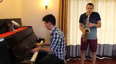After a very long wait, here's my new cover of All of Me by John Legend in collaboration with Adib Dehghany on piano. Baritone Sax, Piano Cover, John Legend, Music, Musica, Musik, Muziek, Music Activities, Songs