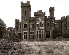 Now and Then Abandoned Resorts | And Completed In 1876 It Later Became A Hospital And Then A Hotel ...