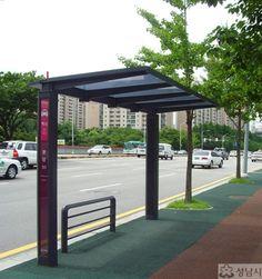 paradas de buses modernas - Buscar con Google