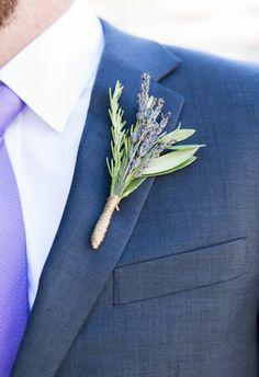 rosemary, eucalyptus, lavender // Caitlin O'Reilly Photography